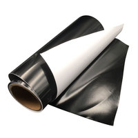 Pvc insulation tape jumbo roll