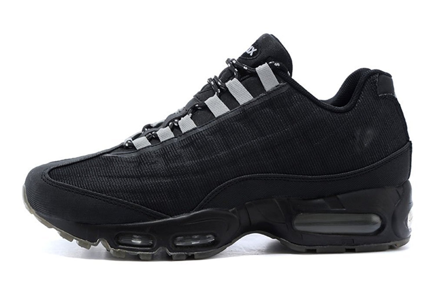 cde266f555 Get Quotations · Men's Air Max 95 Sneakerboot Running Sneakers Sports Shoes