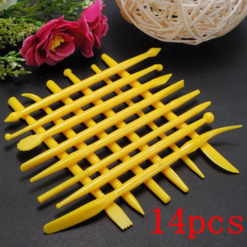 Carved Pen 14pcs/set Plastic Mould Cake Decorating Tools Chinese Supplier  Shop Online Wholeasale For Amazon - Buy Smart Kitchen Tool,Metal Shaping ...