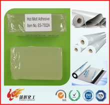 famous branded hot melt adhesive glue for waterproof membrane in building industry