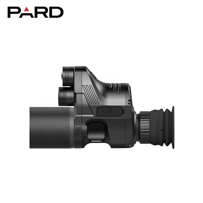 PARD NV007 A Night Vision Telescope Hunting Night Vision Sight Digital Night Vision Monocular Riflescope