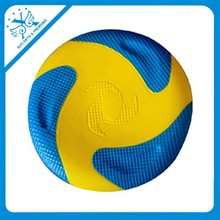 Best friends birthday gift giant flying saucer soft light frisbee novelty boomerang frisbeegiant foam hands amazing kids toys