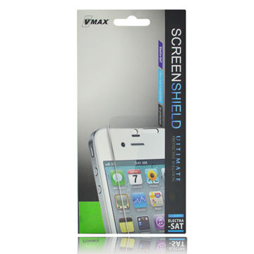 Screen protector for HTC 7 mozart oem/odm (High Clear)