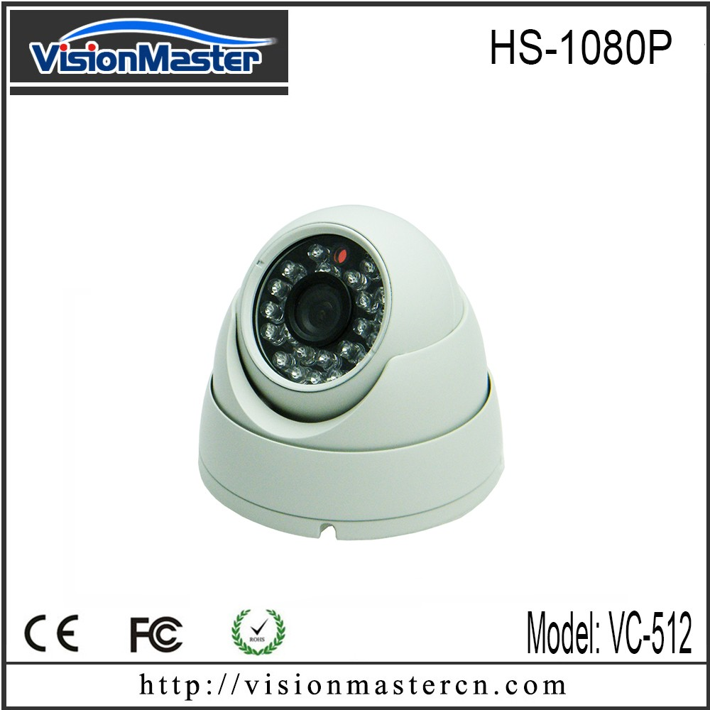 "1/2.7 "" SONY HD CMOS sensor ONVIF 2.0MP ip camera"