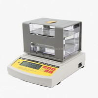 Jewelry machine 900g/0.01g Gold Purity Tester Gold tester machine