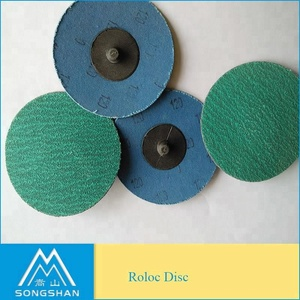 Roloc Sanding Discs Wholesale, Sanding Disc Suppliers - Alibaba