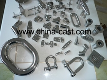 China factory stainless steel marine hardware cool boat accessories