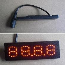 LED Price Tag Price Display LED Number Display
