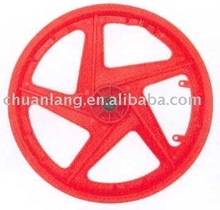 Plastic Wheel Rim for kid tricycle