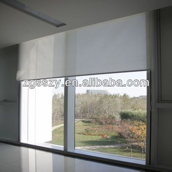 Sun Screen Fabric Blinds ( Roll Up And Down) - Buy Sun Blind ...
