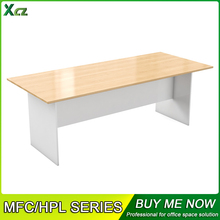 Full melamine office furniture meeting tables conference tables