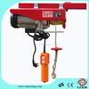 Portable PA500 MINI electric hoist small electric hoist