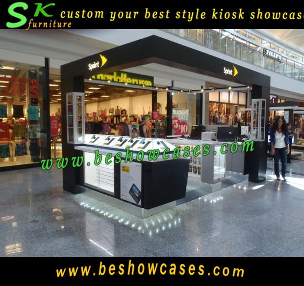 Mall Accessories