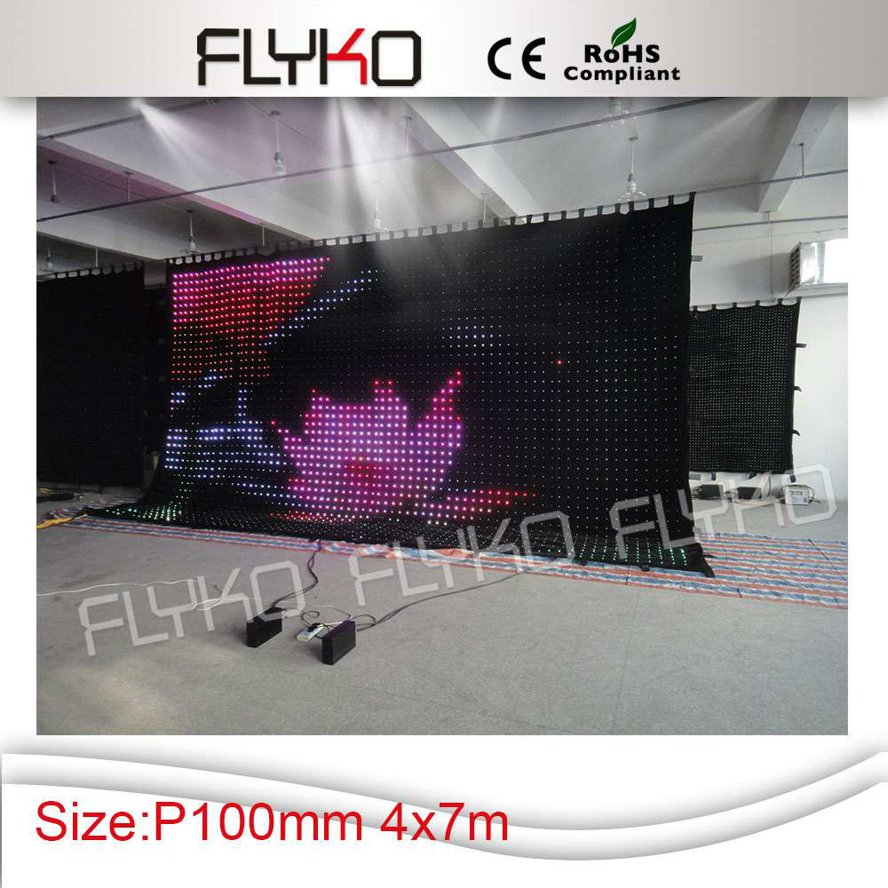 Guangzhou Rgb Packing Video Sex Full Sexy Movies Led Soft Display