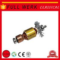 2017 China world FULL WERK starter motor armature automatic car wash machine price for Auto Starter