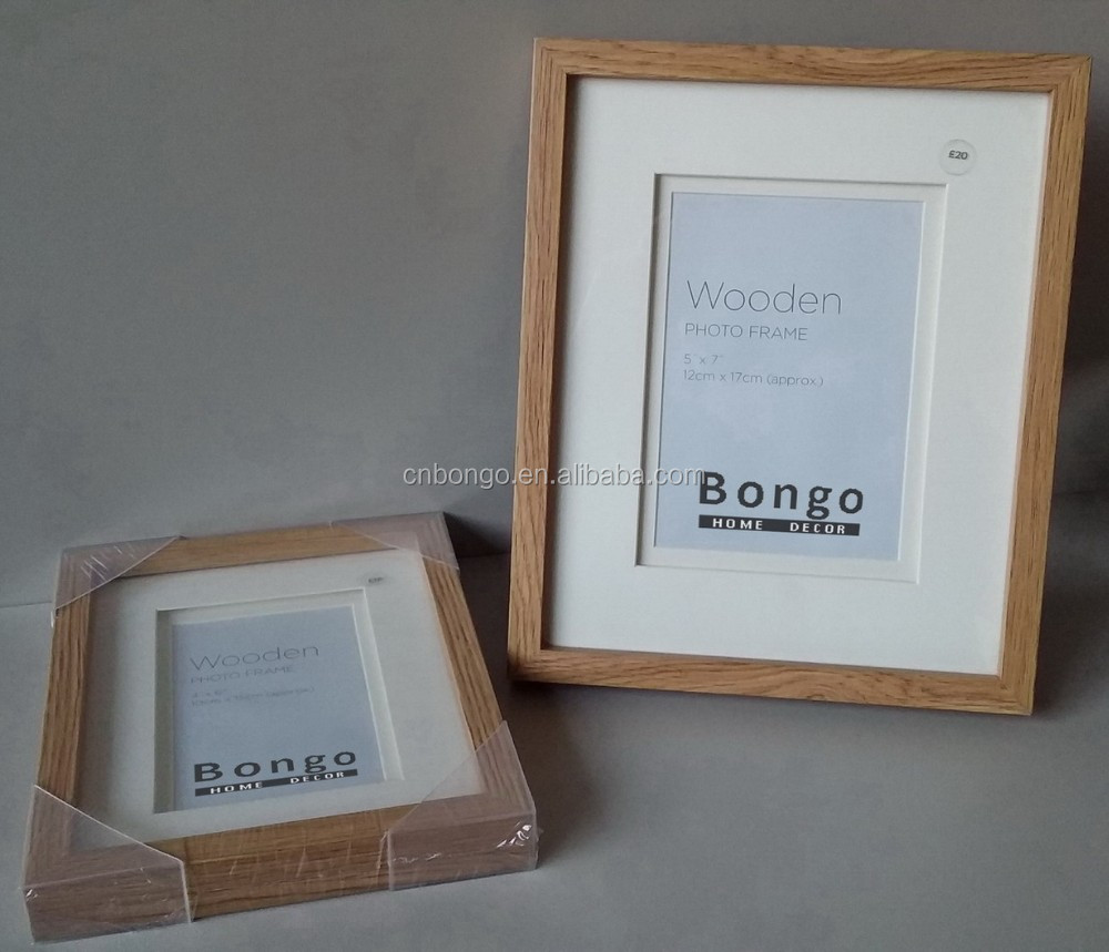 5x7 wholesale cheap wood photo frame buy wood photo for Cheap a frames