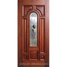 Encuentre El Mejor Fabricante De Puertas De Madera Exterior Con