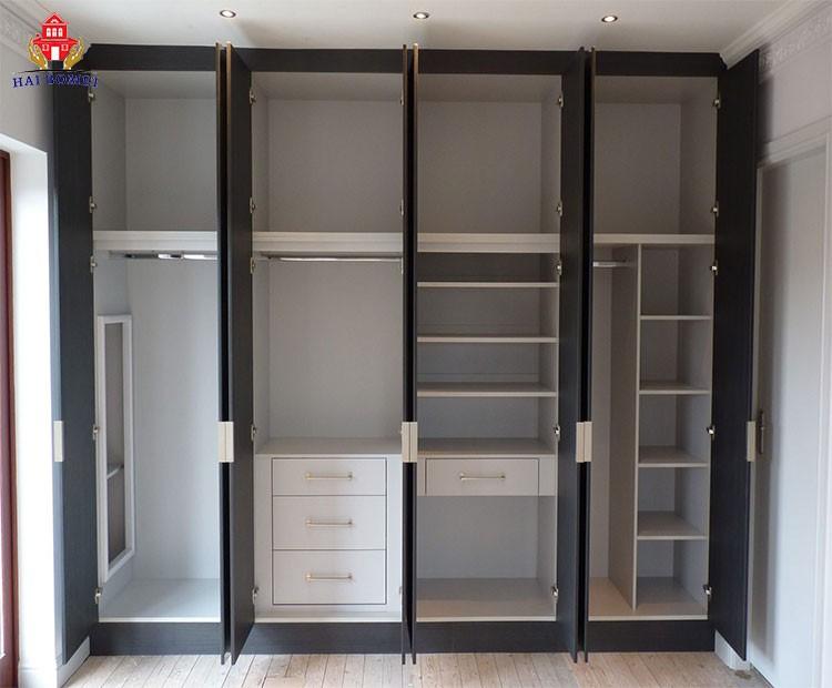 Detachable Wardrobe Steel Bedroom Wardrobe Design - Buy ...