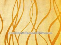 "100% POLYESTER KNITTED MATTRESS FABRIC 145G/M2 82/83"" FOIL PRINTED"