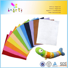 Washable Color Felt For Handicraft