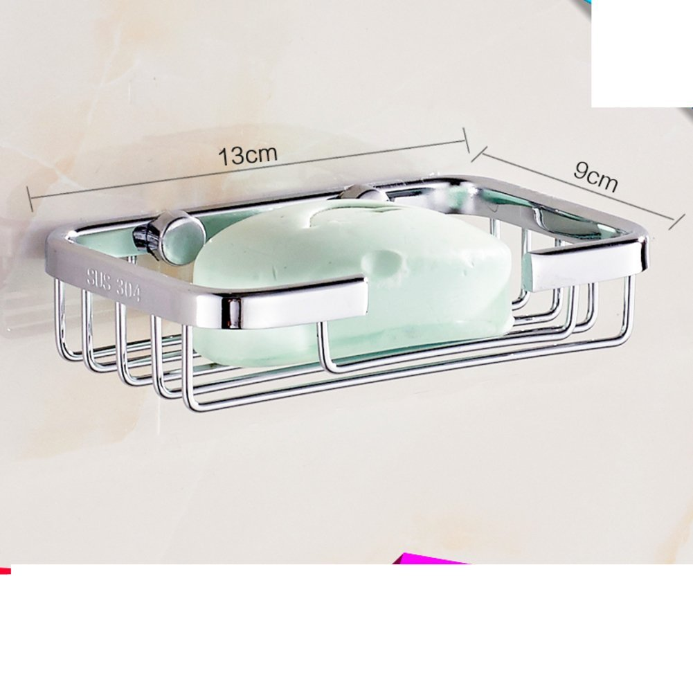 at bathla online dish product suction rack buy price soap stainless steel low