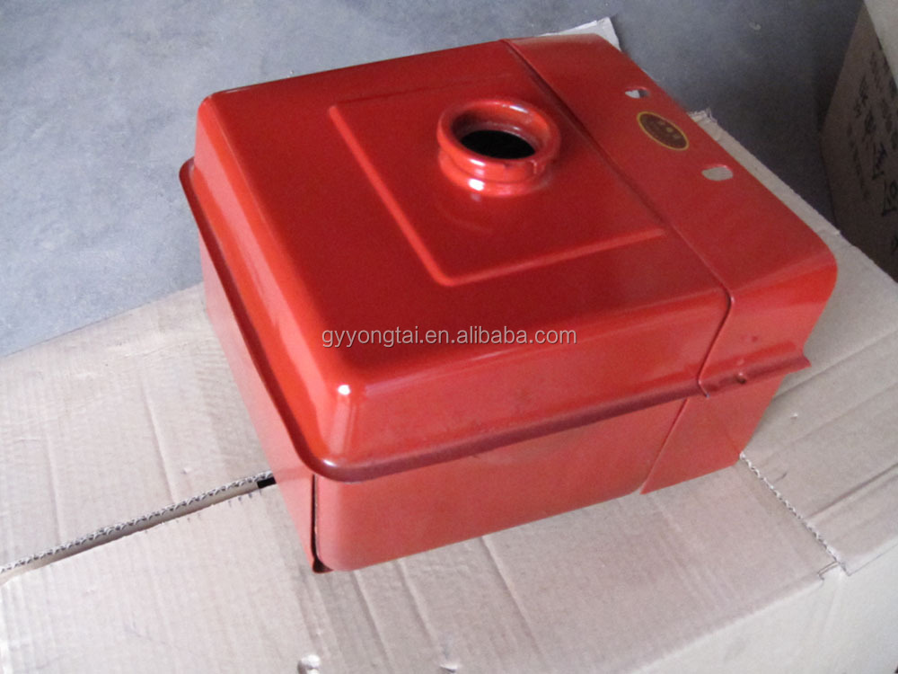 Farm Tractor Fuel Tanks : Farm tractor fuel system parts tank for diesel engine