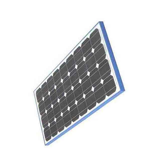 solar collector panel lamp energy bag