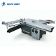 Panel saw table saw wood cutting machine used woodworking machines