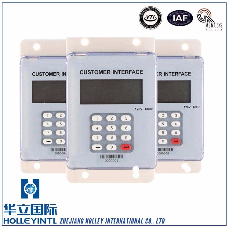 Good quality sell well convenient installation Watt Hour Single Phase Meter