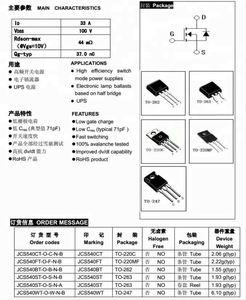 The B647 Transistor Equivalent {Forum Aden}