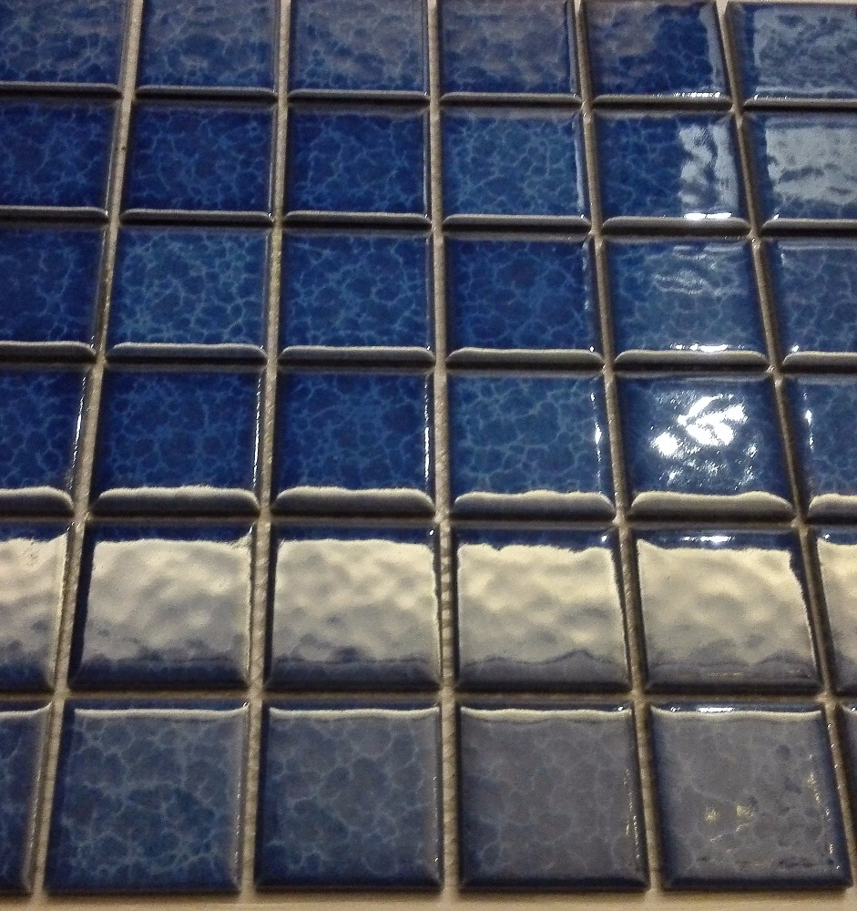 Crackle Glass Mosaic Tile Wholesale, Glass Mosaic Suppliers - Alibaba