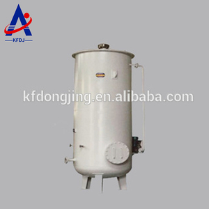 advanced quality liquid nitrogen vaporizer / evaporator from suppliers