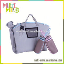 factory price promotional disposable women baby diaper bag for sale
