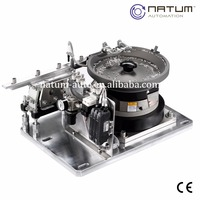 Shenzhen Automatic Cap Vibratory Bowl Feeder Manufacturers