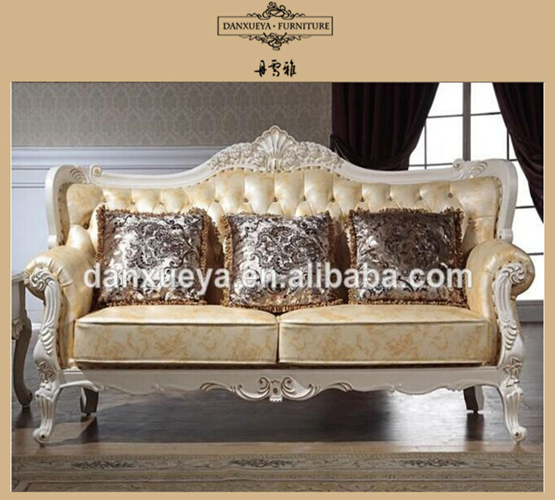 Whoesale Antique Wedding Sofa For Sale