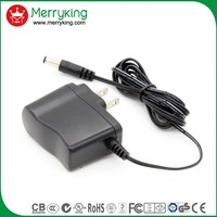 plug in connection and dc output type 35v 24v 12v 150ma 500ma 1000ma 1a us power adapter