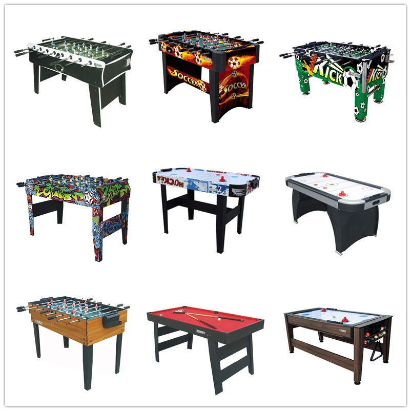 Racer Air Hockey Superior Air Hockey Table Classic Sport Air ...