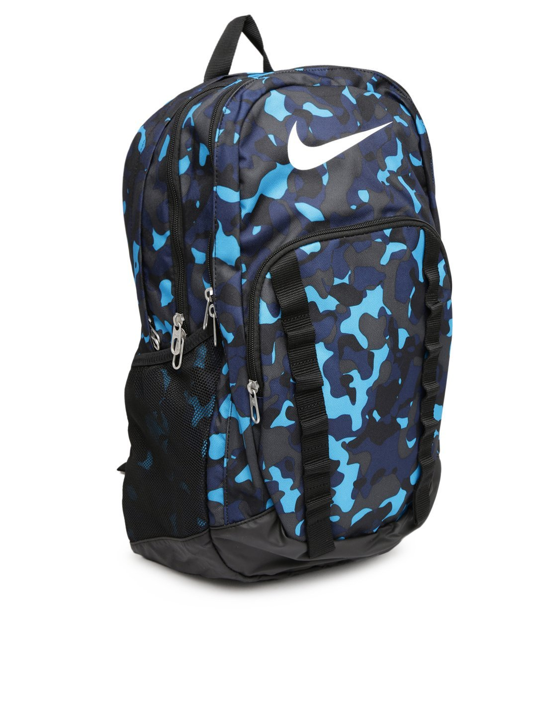 e89f91cb44 Buy Nike Brasilia 7 Graphic Backpack XL Blue Red Camo in Cheap Price ...