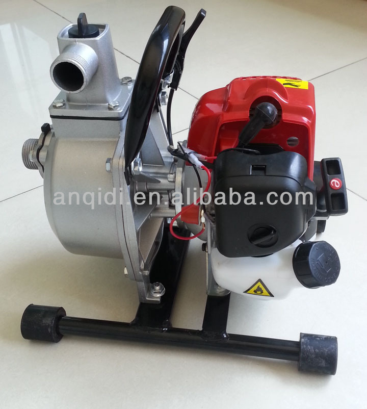 2 STROKE Water Pump
