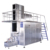 Aseptic 1000ml Pure Cow Milk Packing Machine Automatic Carton Mango Juice Filling Machine