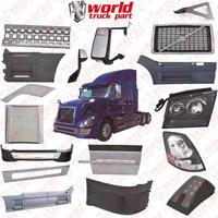Aftermarket Truck Body Parts for America Heavy Trucks Volvo Freightliner Cascadia