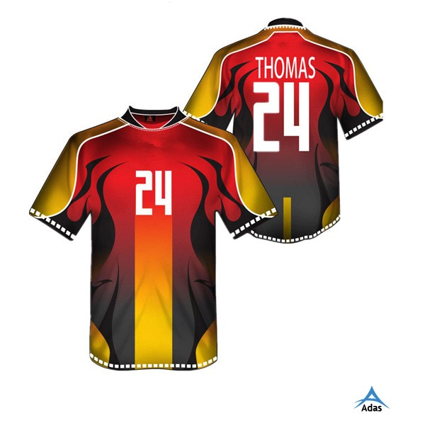 8234a2233 Hot Club Custom Soccer Jersey Design Your Own - Buy Hot Club Soccer ...