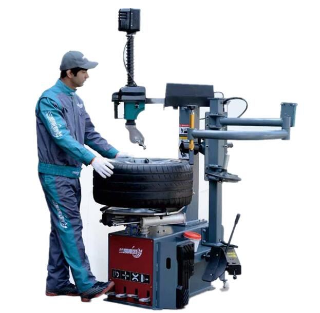 hot selling professional ce certification car truck tire changer equipment for sale with high quality