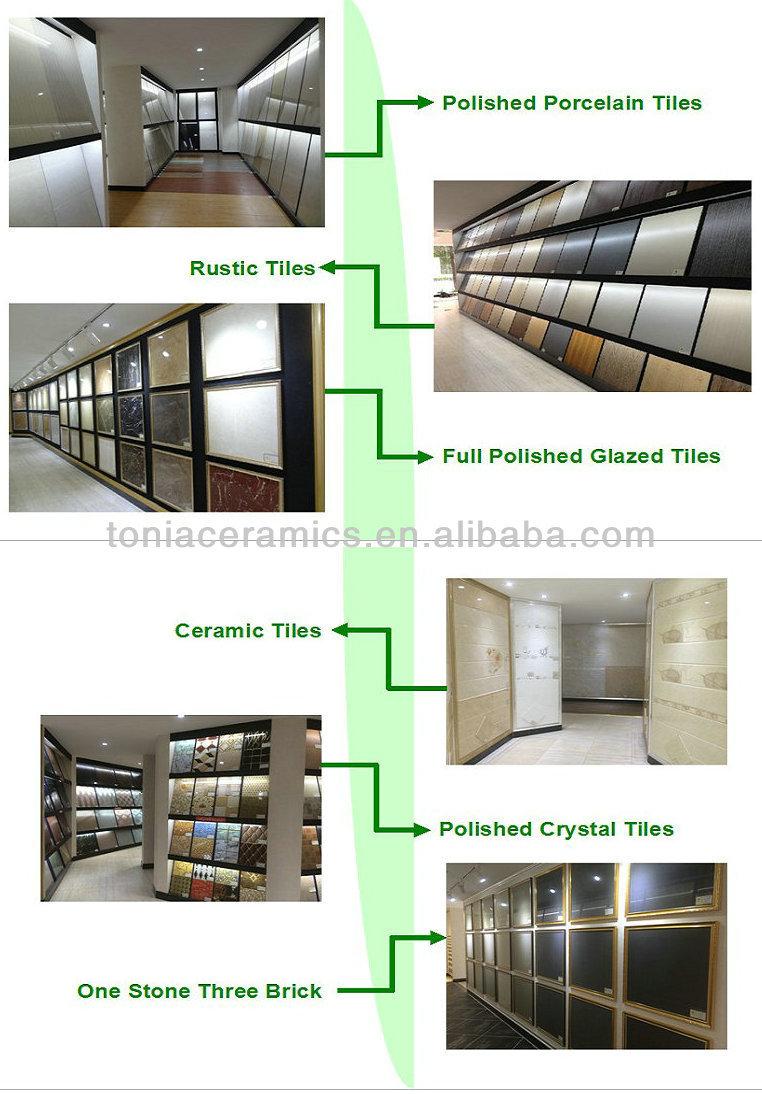 Non Slip Kitchen Flooring India Black Polati Laminate Flooring Flower Pattern Ceramics Tile