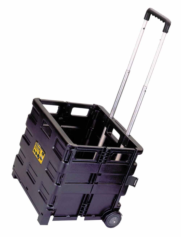 Serving Trolley