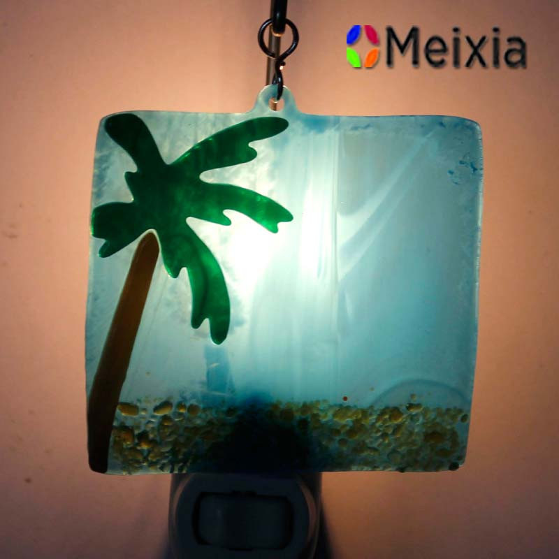 MX170180 fusing life tree night light for kids furniture