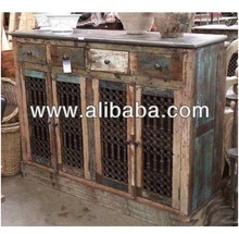 Antique Bar Furniture