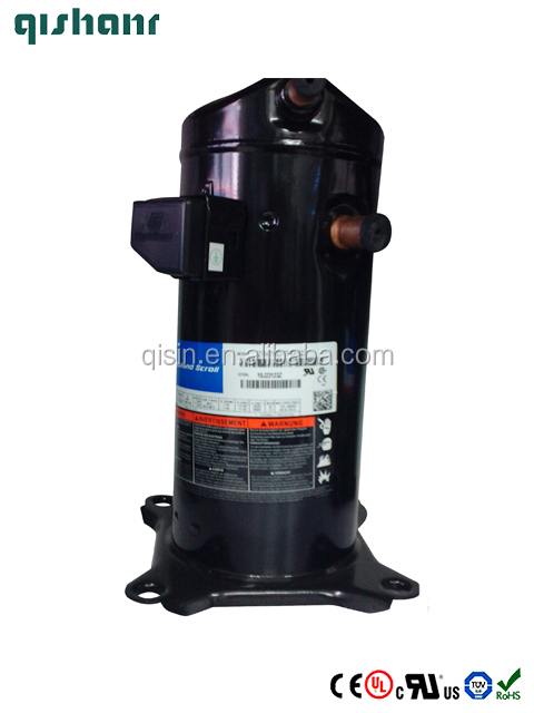 Copeland Scroll Compressors Zr160kc Tfd 522 View Zr