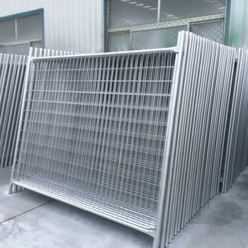 Garden Fencing Welded Mesh Fence Panel Australia Canada
