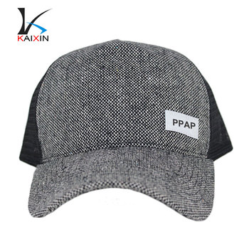 417f51cf968 Custom Made Wholesale 5 Panel Hemp Mesh Trucker Caps Hats - Buy ...
